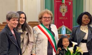Cittadinanza Biella