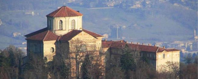 Santuario Graglia