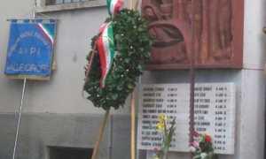 commemorazione piazza martiri