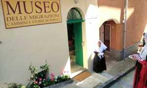 museo delle migrazioni pettinengo