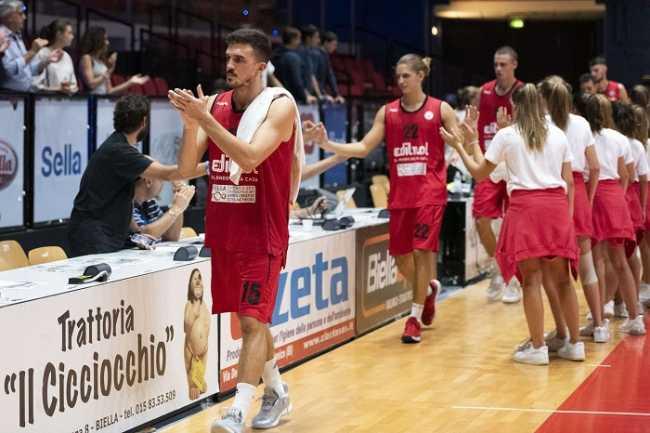 pallacanestrobiella