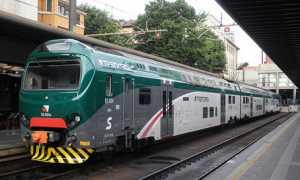 treno regionale