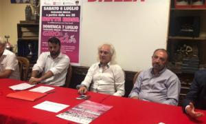 Giro Rosa Conferenza