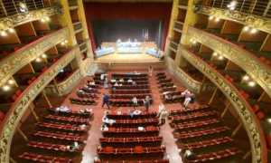 biella teatro