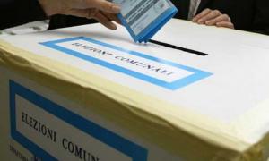 elezioni comunali urna