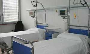 ospedale letti