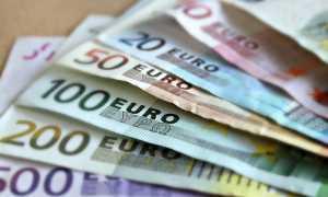 soldi euro