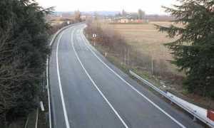 superstrada generale